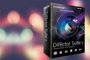 CyberLink Director Suite 創意導演組合包 繁體免破解全帶回家