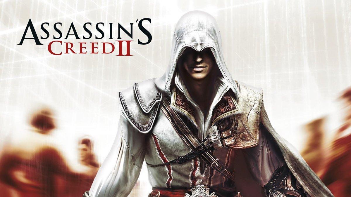 [限時免費]Ubisoft 刺客教條2 Assassin's Creed II Uplay 登入領取永久收藏