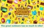 動森手機版中文版下載 動物森友會 口袋露營廣場 沒有 Switch 也能爽玩一波