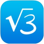 MyScript Calculator – 數學公式解題 app