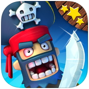 海盜掠奪 Plunder Pirates - 一起在手機上尋找偉大航道吧