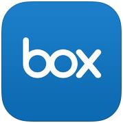 box雲端下載APP 網路硬碟免費空間50G iOS用戶獨享