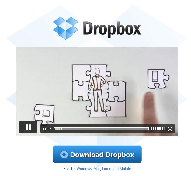 Dropbox電腦版下載 – 下載檔案到電腦更容易