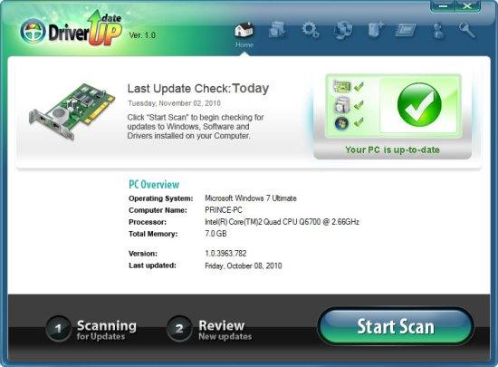 驅動程式更新軟體下載 SlimDrivers 下載