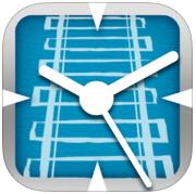 2015最新台鐵火車時刻表查詢系統 有軌時刻表 app