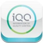 食品安全管制系統查詢APP – iQC