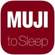 幫助睡眠的音樂 白噪音APP - MUJI to Sleep