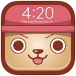 海賊王手機桌布下載  牆紙設計師 – 海賊王特輯 for iOS 7