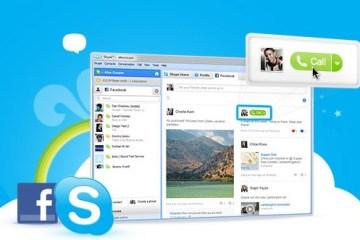 Skype中文版下載2016 免費語音通話軟體