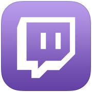 遊戲直播頻道 – twitch 實況教學展示服務手機版