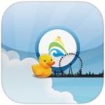 黃色小鴨高雄光榮碼頭登場 app幫您規畫行程