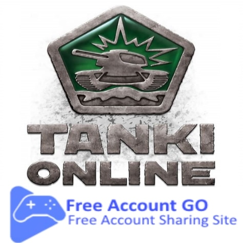 Free Tanki online accounts