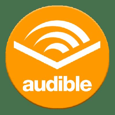 free audible accounts list