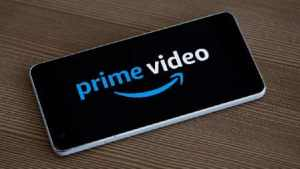 Amazon Prime Video Free Account
