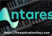 Antares AutoTune Pro 9.1.1 Crack With Full Serial Key 2020