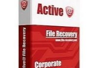 Active File Recovery 20.0.0 Crack & Full Latest Version Free Download