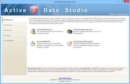 Active Data Studio 17.0.0 Crack + License Key Free Download 2020