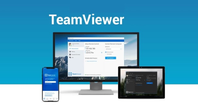 TeamViewer 15 Crack With Activation Key [2020]
