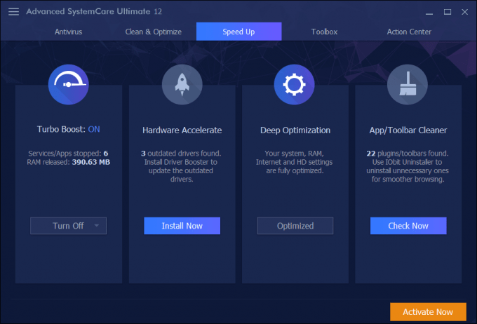 Advanced SystemCare Pro 14.3.0 Crack + License Key 2021 Download [ UPDATED ]
