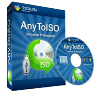 AnyToISO Professional 3.9.6 Crack With Serial Key Download 2021 [ Latest ]