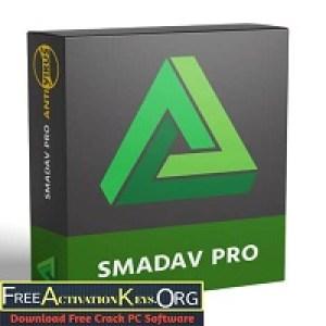 Smadav Pro 14.6 Crack + Registration Key 2021 Download [ LATEST ]