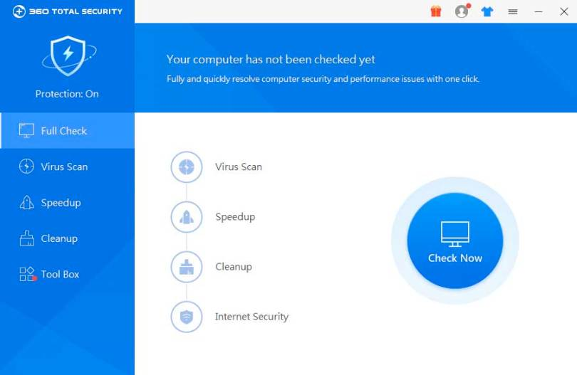 360 Total Security 10.8.0.1286 Crack Plus License Key 2021 Download [ LATEST ]