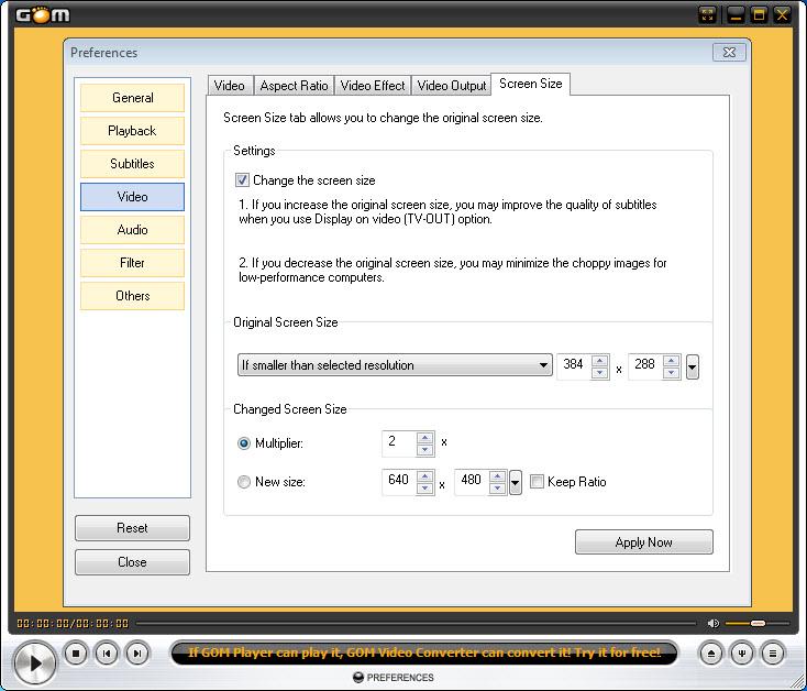GOM Player 2.3.63 Crack Plus License Key 2021 Download [ LATEST ]