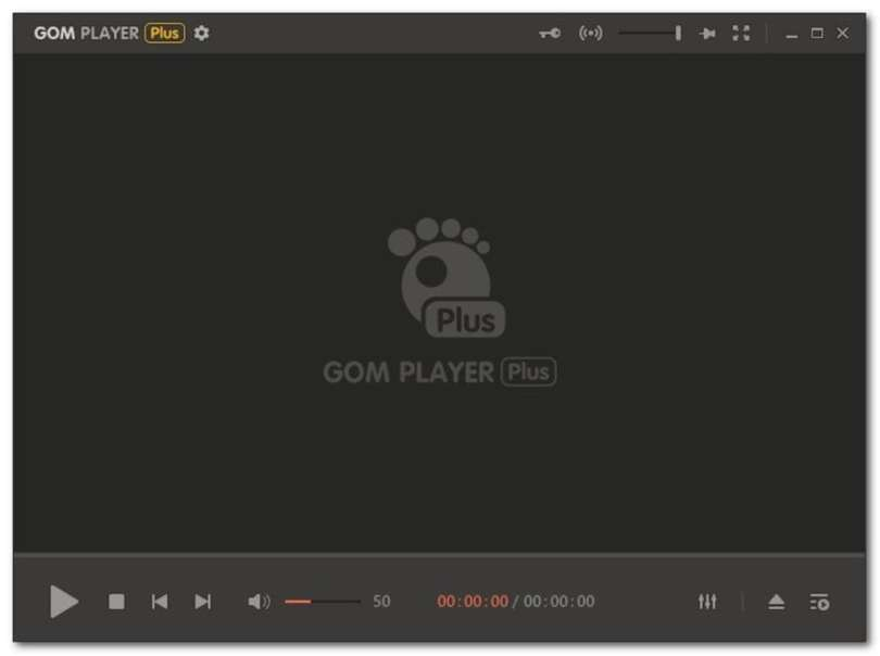GOM Player 2.3.62 Crack Plus License Key Free Download Full Version 2021 [ Latest ]