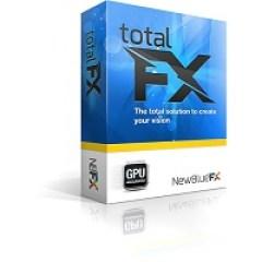 NewBlueFX TotalFX 7 Crack Plus Serial Number 2021 Download [ LATEST ]