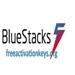 BlueStacks 5.3.120.1002 Crack + License Key 2022 Download