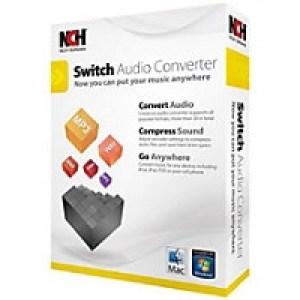 Switch Audio File Converter 9.14 Crack Plus Registration Code 2021 Download