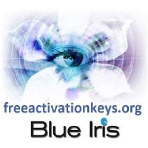 Blue Iris 5.5.0.12 Crack + Activation Code 2021 Download