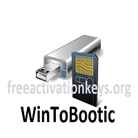 WinToBootic 2.2.1 Crack With Activation Key Free Download 2021 [ LATEST ]