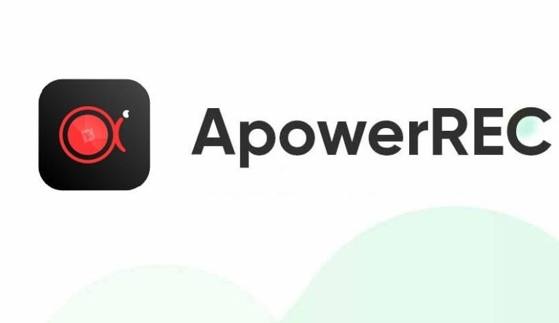 ApowerREC 1.4.12.8 Crack Plus Activation Code 2021 Download