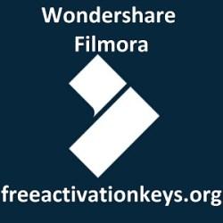 Wondershare Filmora 10.5.9.10 Crack Plus Torrent Download