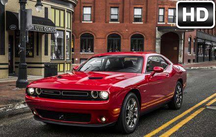 Dodge Wallpaper HD Cars New Tab Themes Free Addons