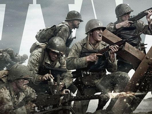 A Rookie Guide To Call Of Duty WW2 Multiplayer Tips And Tricks