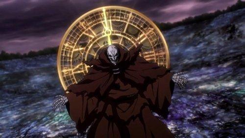 The God Creator Of Nazarick How Powerful Is Ainz Ooal Gown Momonga