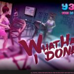 Y3DF – What Have I Done