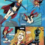Supergirl's Last Stand (Update) – R-EX