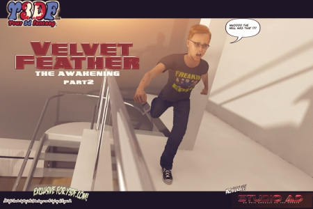 Y3DF – Velvet Feather 2