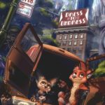Zootopia – Dress To Undress (Seth Iova) [Update]