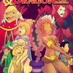 Da'Younguns & Dragon 2- Comix