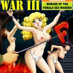 Palcomix – Spoils of War 3 Update (Candy Candy)