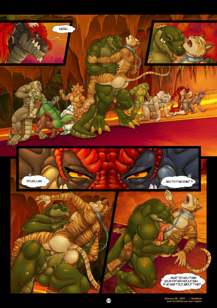 ADULT GAY FURRY PORN COMIC