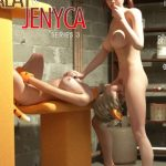 Tiggalay & Jenyca by epoch