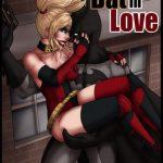JZerosk- The Bat in Love (Batman)