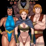 Thundarr 2 – The Barbarian – Part 3
