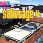 SABOTAGE 4 Complete! – Y3DF