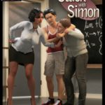 Stuck With Simon Complete! [NLT Media]